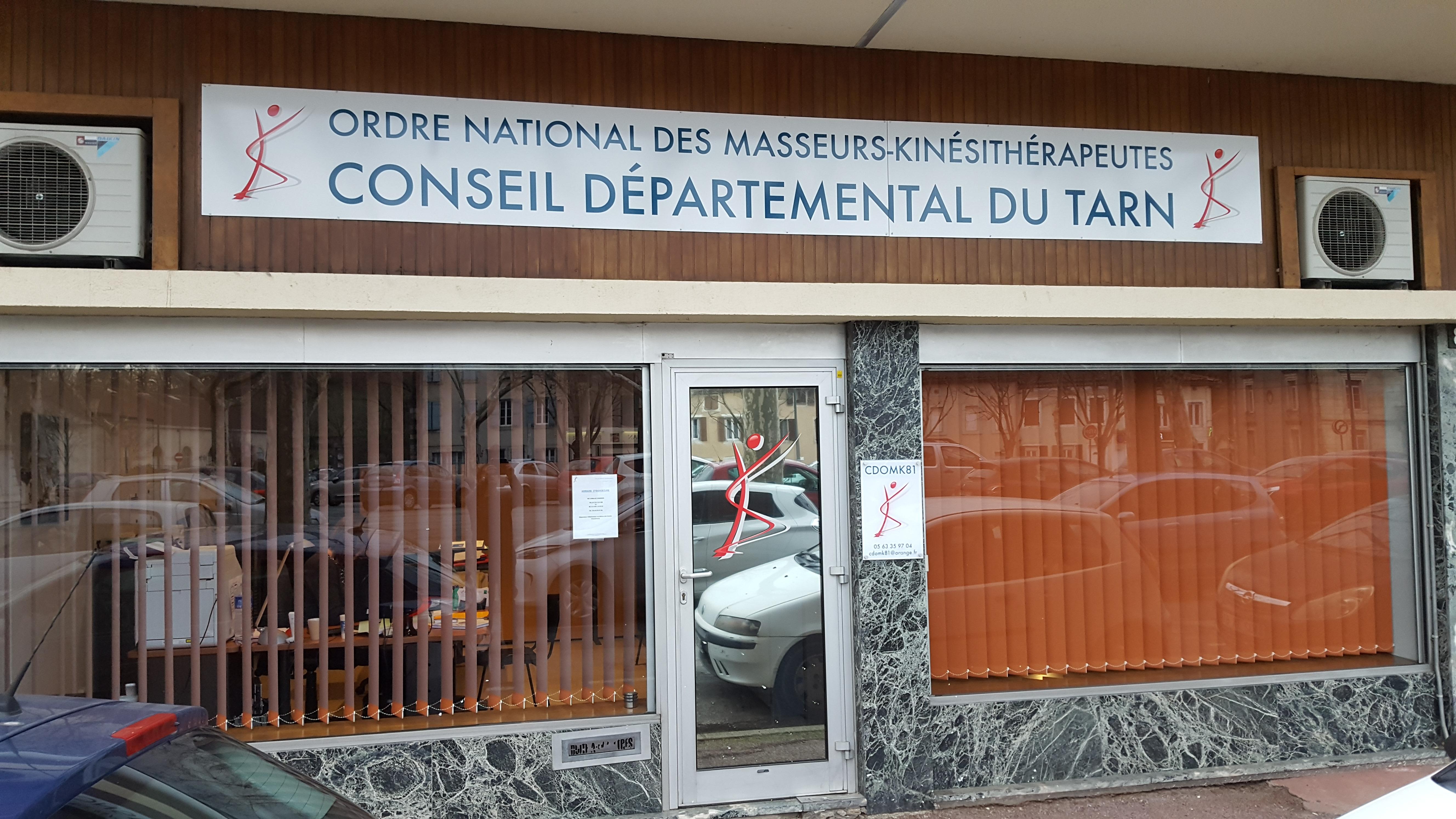le conseil d u00e9partemental du tarn 81  u2013 en ligne